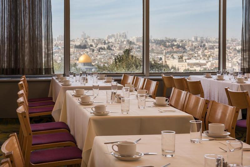 7 arches hotel jerusalem