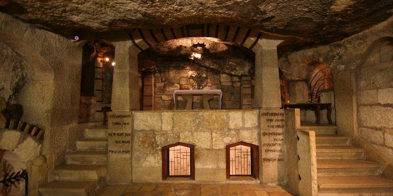 El Halil-Beytüllahim ve Cebel-i Mükebbir