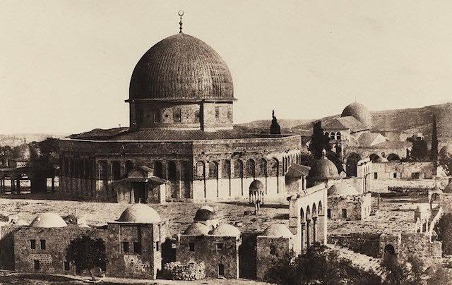 kudüs tuur